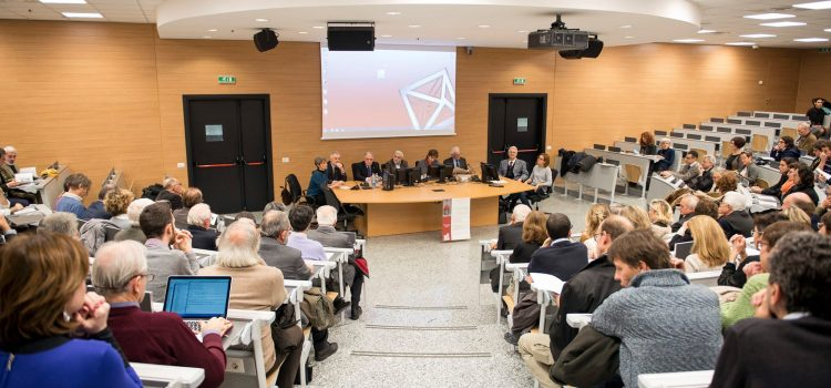 Newly Launched Executive Masters in Management of Research Infrastructures Receives 115 Applications