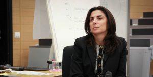 Elisabetta Marafioti - University of Milano-Bicocca
