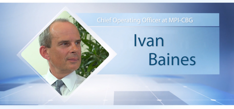 Webinar Series – Ivan Baines – Governance of RIs: Managing the Unity of Purpose