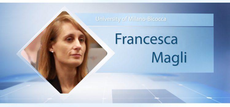 Francesca Magli Unimib