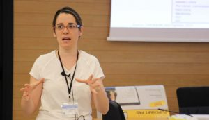 Laura Mariani - Unimib