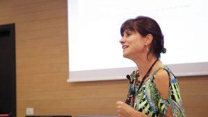Pascale Goy, CERN, M8 Leadership