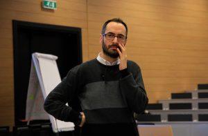 Lorenzo Merignati, Unimib
