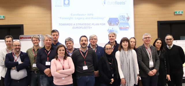 The University of Milano-Bicocca hosted the EUROFLEETS+ Training Programme